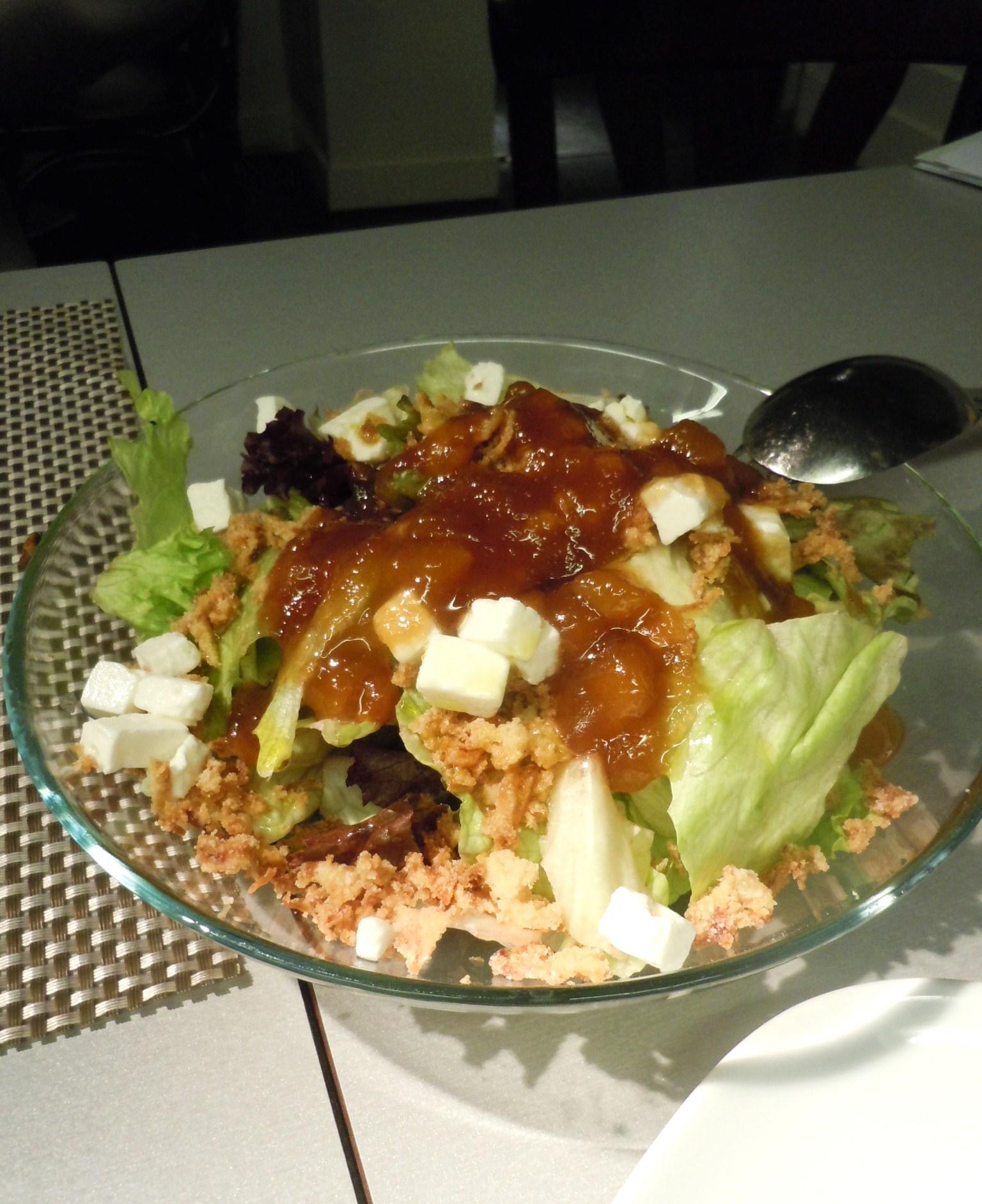 ペルー料理とキヌア_c0213220_754137.jpg