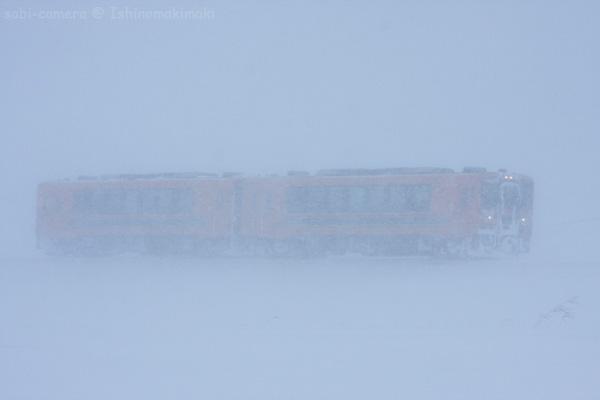 津軽鉄道冬景色 1_f0164826_23284281.jpg
