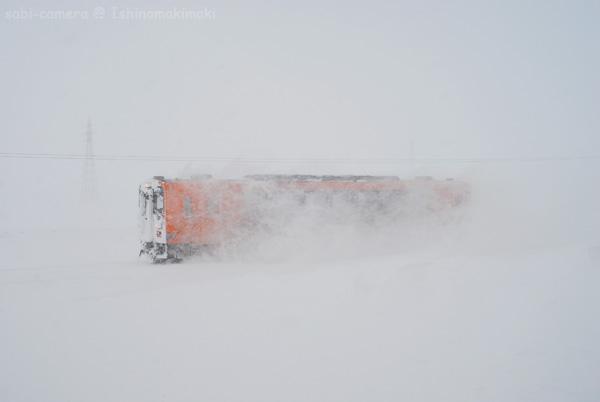津軽鉄道冬景色 2_f0164826_2337097.jpg