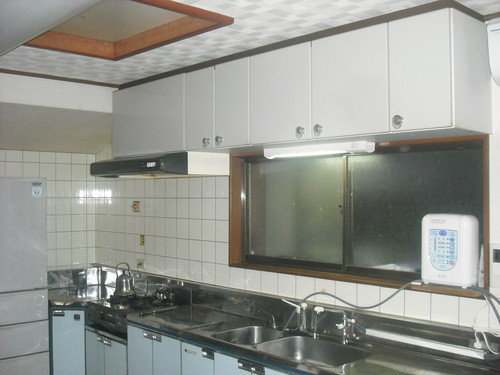 廿日市市    N様 オール電化・キッチン改装工事_d0125228_11391564.jpg