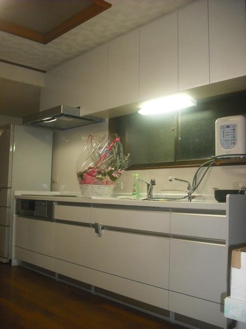 廿日市市    N様 オール電化・キッチン改装工事_d0125228_11445123.jpg