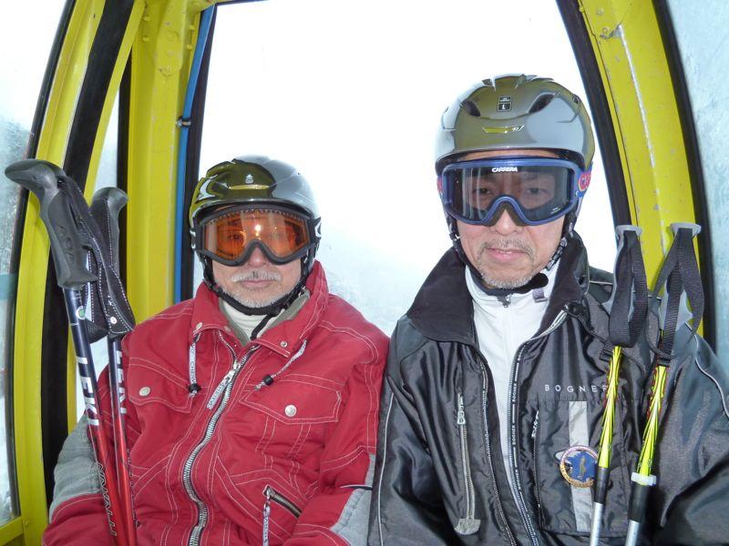 2012' 旭川スキー 初日_f0209434_21252314.jpg