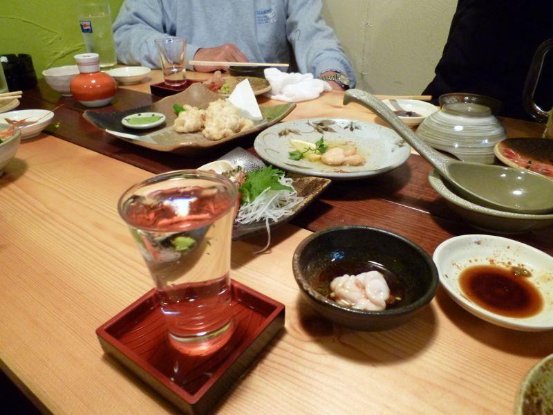 2012' 旭川スキー 初日_f0209434_2127752.jpg