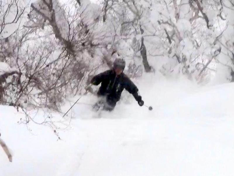 2012' 旭川スキー 初日_f0209434_21291981.jpg