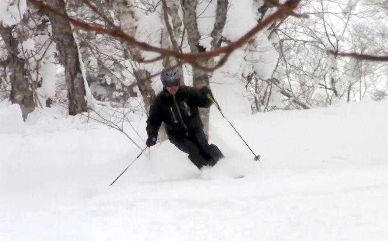 2012' 旭川スキー 初日_f0209434_21293695.jpg