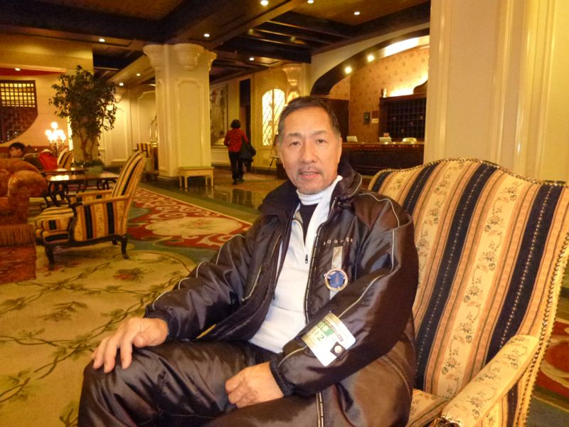 2012' 旭川スキー 初日_f0209434_21325495.jpg