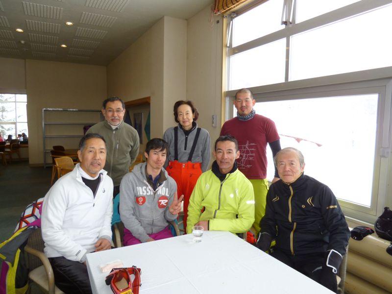 2012' 旭川スキー 初日_f0209434_2133923.jpg