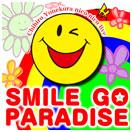ニコニコ動画スターちゃんねる「米倉千尋のSmile Go Paradise」の公開放送イベントが決定!!_e0025035_18511149.jpg