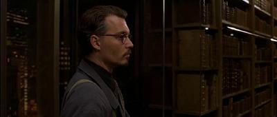ロマン・ポランスキー監督『The Ninth Gate』(ザ・ナインス・ゲイト)と隠秘への衝動_f0147840_2345112.jpg