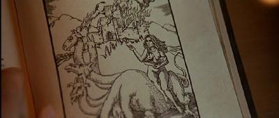 ロマン・ポランスキー監督『The Ninth Gate』(ザ・ナインス・ゲイト)と隠秘への衝動_f0147840_23484370.jpg