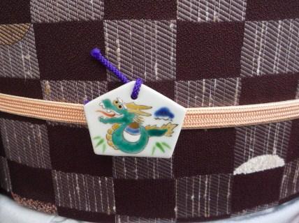 南座・前進座・兎の着物に長羽織の青森のお客様。_f0181251_18473220.jpg