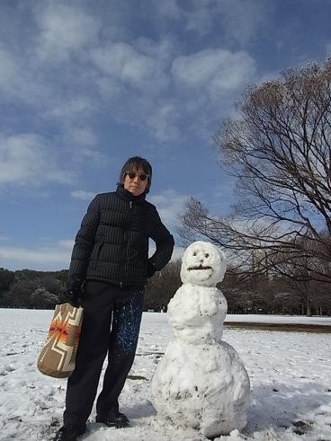 雪の公園_c0113755_21433496.jpg