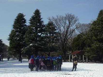 雪の公園_c0113755_21442083.jpg