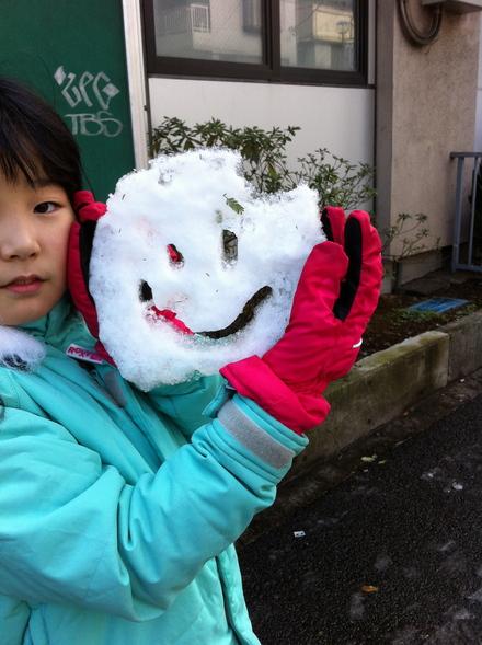 雪やこんこ_a0160758_1462939.jpg