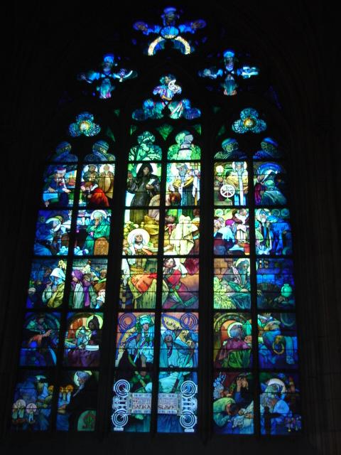 のあ377 聖ヴィート聖堂♪_b0061261_2020873.jpg