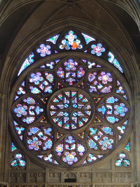 のあ377 聖ヴィート聖堂♪_b0061261_20325993.jpg