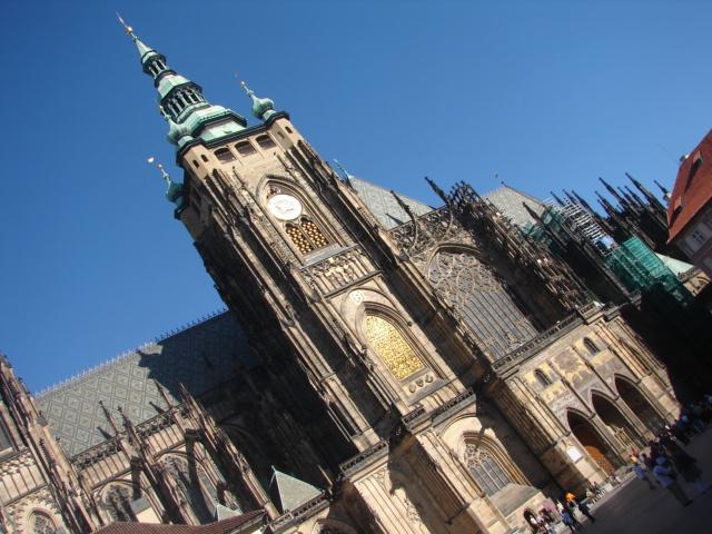 のあ377 聖ヴィート聖堂♪_b0061261_2049401.jpg