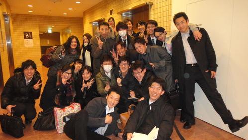 2012札幌Office 新年会_e0206865_121747100.jpg