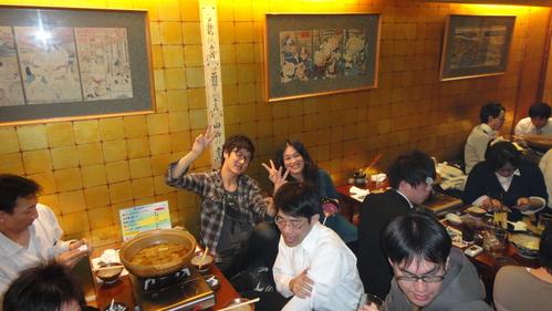 2012札幌Office 新年会_e0206865_1241594.jpg