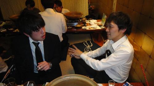 2012札幌Office 新年会_e0206865_1265152.jpg