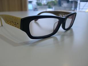 メガネ、メガネ。_f0172281_5383919.jpg