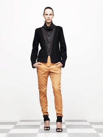 Alexander Wang and T by Alexander Wang Rosort 2012 collection_f0111683_17112168.jpg