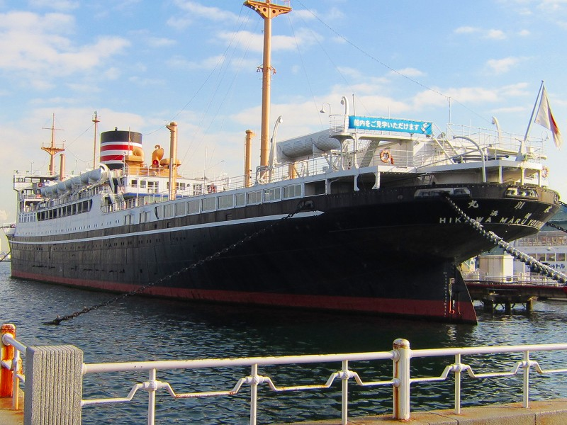 東京・横浜の旅 2~3日目_c0174593_103740100.jpg