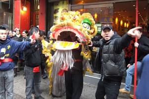 新年を祝うニューヨークのチャイナタウン_b0007805_23441187.jpg
