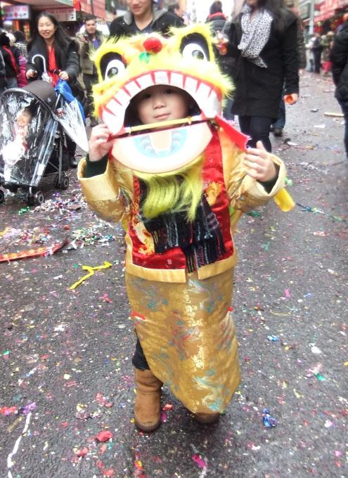 新年を祝うニューヨークのチャイナタウン_b0007805_23553498.jpg