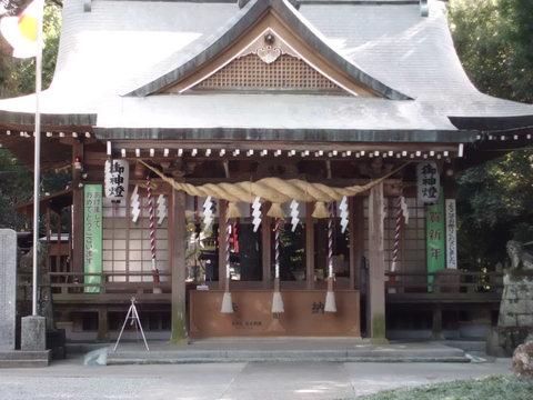 豊後街道を往く~三宮神社~_b0228113_9512592.jpg