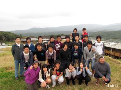 東京都立昭和高校修学旅行_f0121321_11541296.jpg