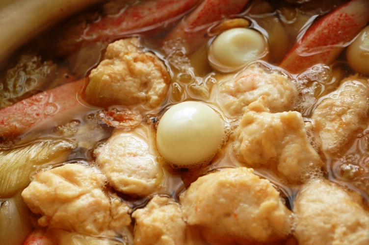 さっぱりコクうま白菜とタラのレモンバター蒸し_d0104926_5465270.jpg