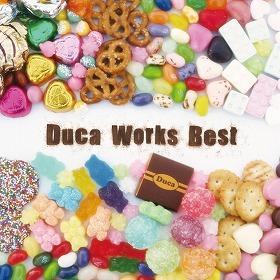 数多くのゲーム主題歌を歌う実力派シンガー Ducaのワークスベストアルバムが登場!_e0025035_10295520.jpg