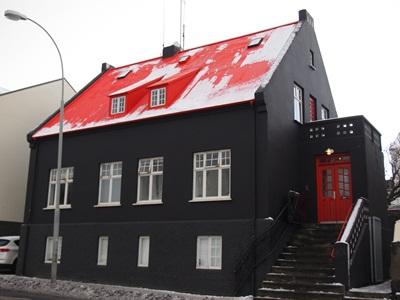 アイスランドのアパート_e0182138_543278.jpg