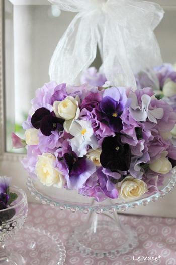 Bag style Bouquet!_e0158653_21562556.jpg