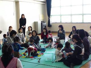 子育てに喜びを…の取り組み☆八千代市_b0108363_1032397.jpg