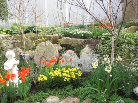 花の地球館で香ったロウバイ_a0243064_11504635.jpg
