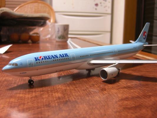 A330-300型 大韓航空!!_d0202264_1934481.jpg