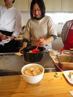 料理教室開催_d0005380_15554151.jpg