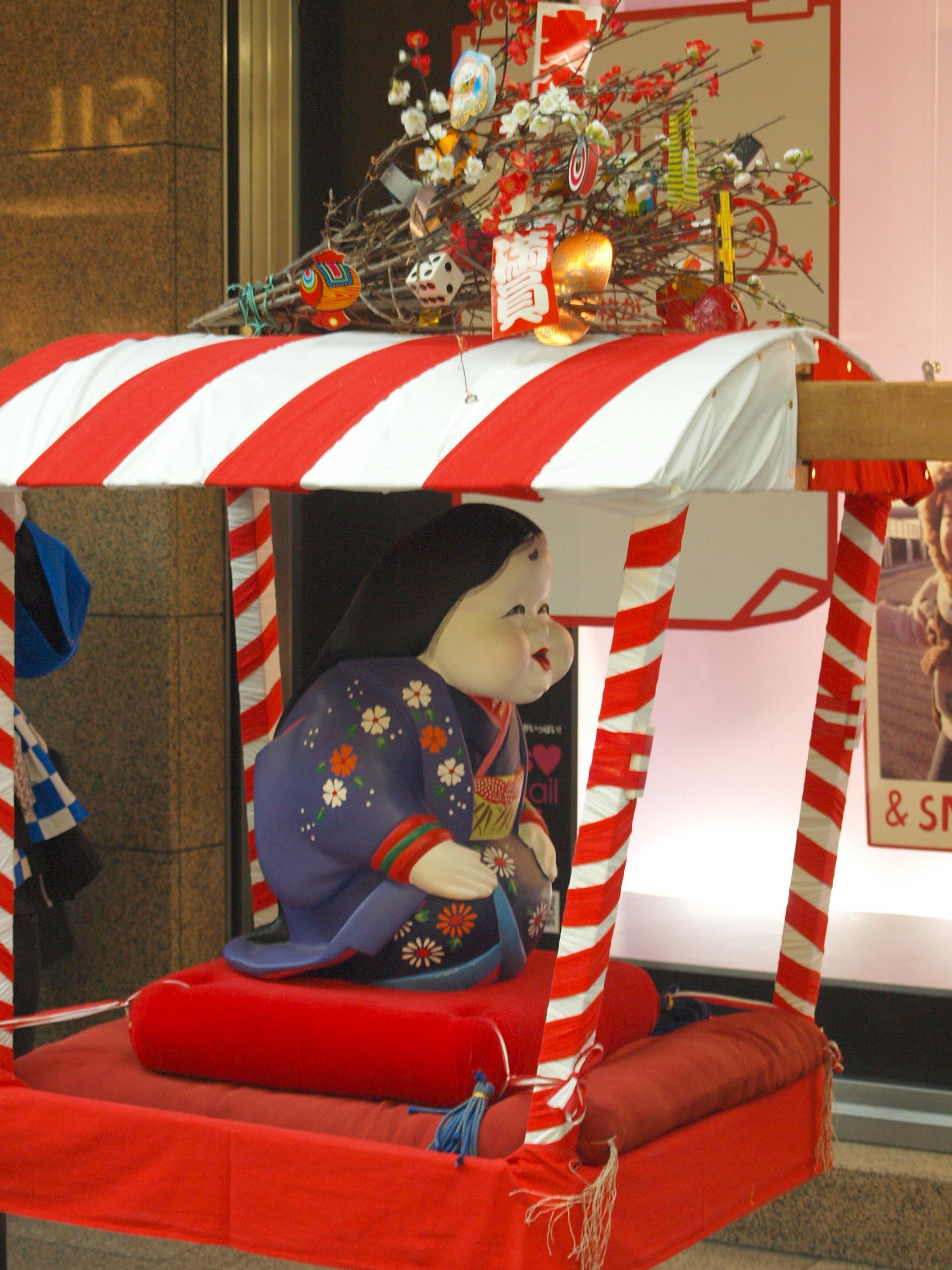 イタ男!大阪のえべっさんに遭遇ーー日本滞在記_c0179785_5395427.jpg