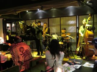 NAGASAKI NIGHT・長崎〜上海航路  復活記念JAZZ LIVE_d0052485_1443941.jpg