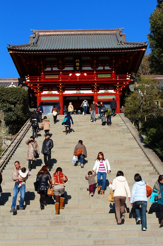 最終日・鎌倉~湘南_c0174593_2131873.jpg