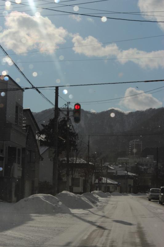 取り壊されたアリタリア、そして車窓からのスナップショット_a0158797_1633326.jpg