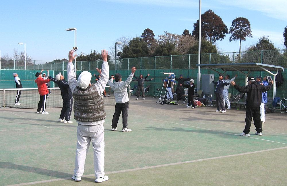全豪オープンテニス 錦織 準々決勝で敗退_b0114798_1632876.jpg