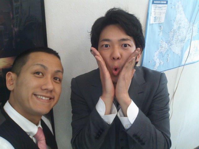 APLUS次期支店長候補 宇都宮さん(^^)_b0127002_1614851.jpg