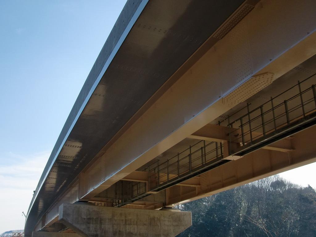 椎塚橋!無事故でフィニッシュ!_d0172802_1953132.jpg