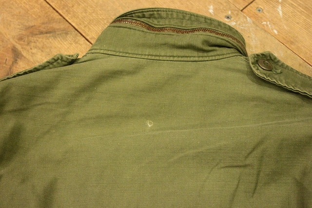 US ARMY M-65 FIELD JACKET_d0121303_187177.jpg