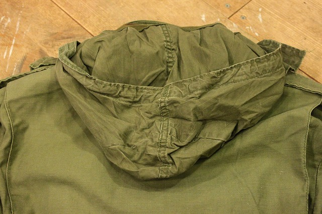 US ARMY M-65 FIELD JACKET_d0121303_189034.jpg