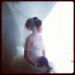 やっぱりいいなあ..結婚式._c0043737_23315095.jpg