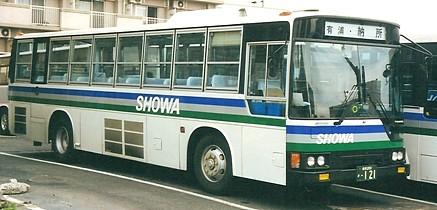 昭和自動車のエアロスター 4題_e0030537_128310.jpg